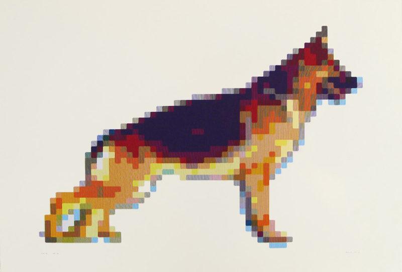 Atelier-German-Shepherd
