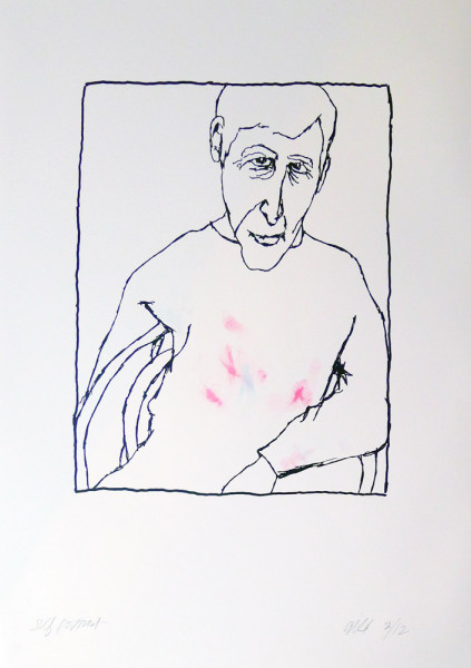 Bob-Gill-Self-Portrait