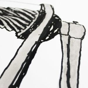 Bob Gill Pencil Sharpener Print Club London
