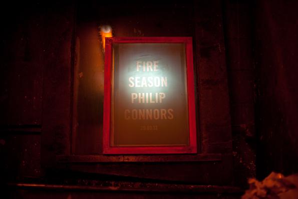 Fire Season 4