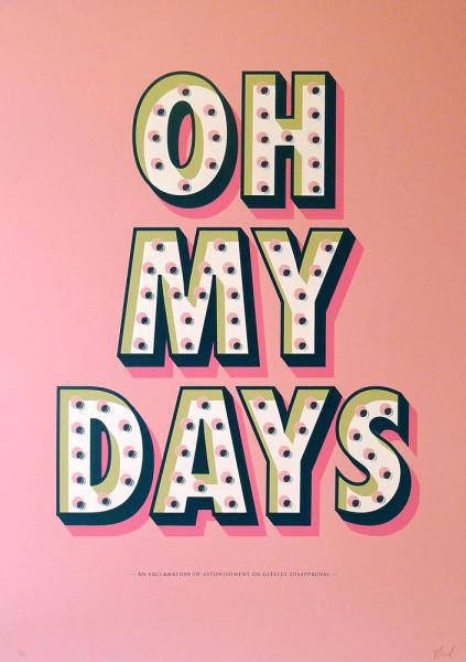 Barry-Leonard-Oh-My-Days
