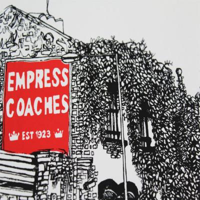 Simon Fitzmaurice-Empress Coaches