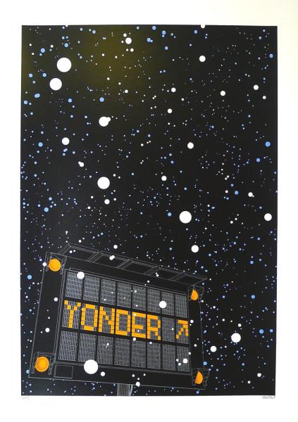 Handynut -Yonder