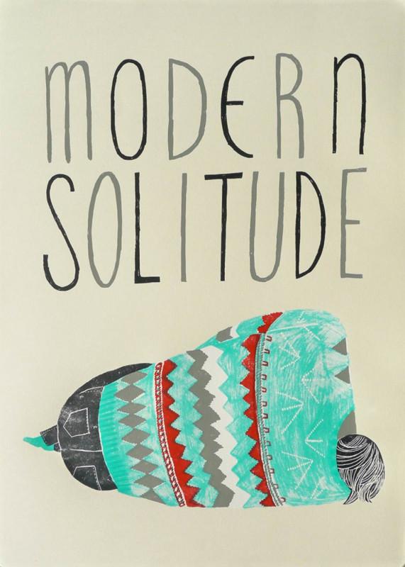modernsolitude