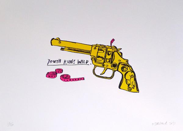 Rose-Stallard-Youth-Runs-Wild
