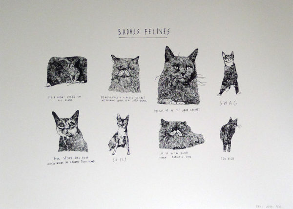 Hannah-Prebble-Badass-Felines
