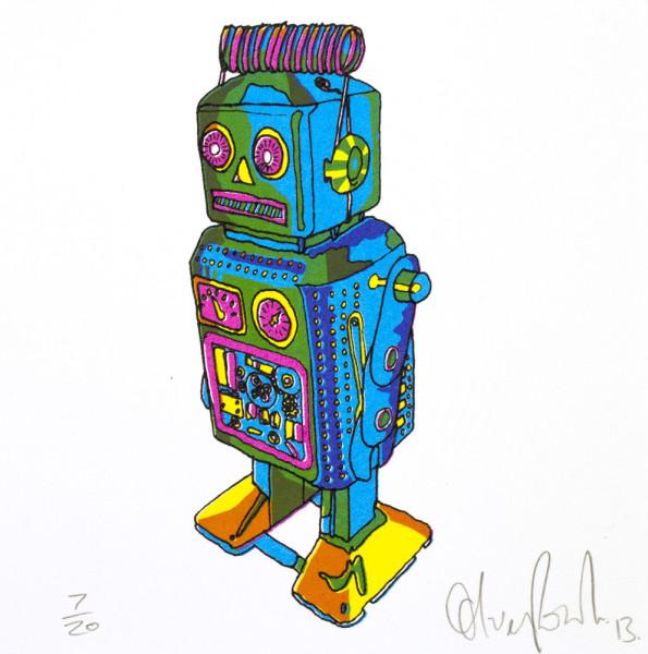 robot1best