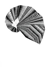 Chrysa-Koukoura-Shell