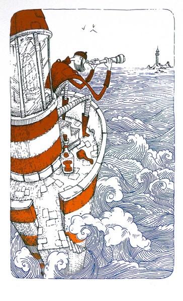 Sascha-Tittmann-Lighthouse
