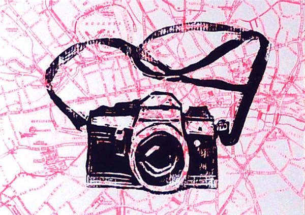 CameraPink