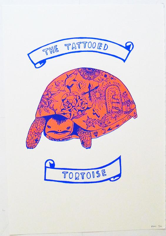 Hannah-Prebble-Tattooed-Tortoise