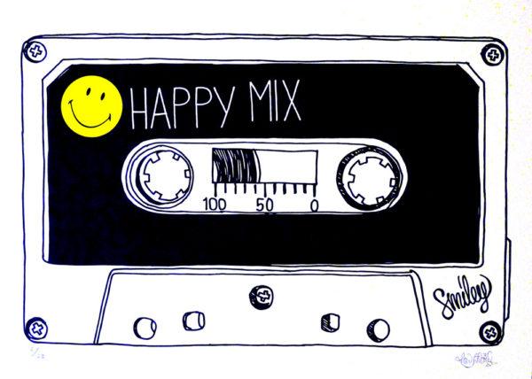 SmileyHappyMix
