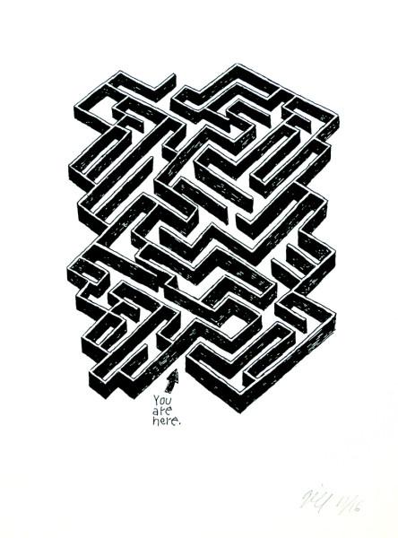 Bob-Gill-Maze