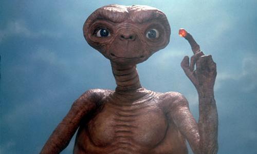 1982 - E.T.
