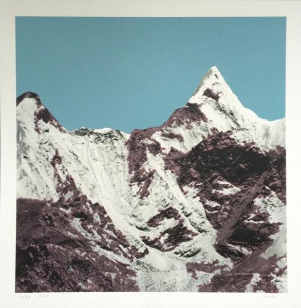 Paul Wardski - Landscape 9