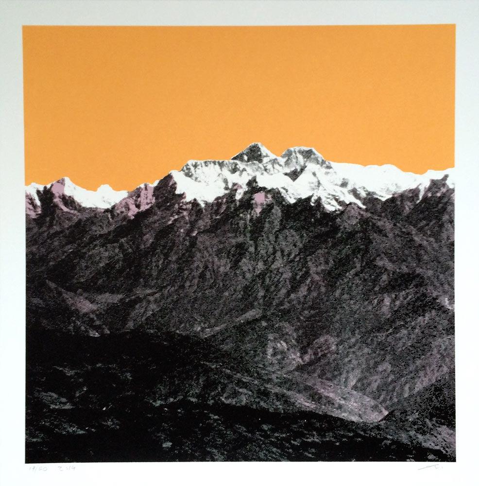 Paul Wardski - Landscape 10