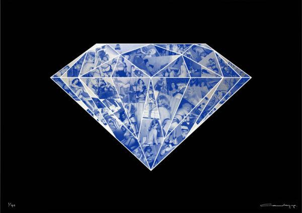 Cassandra Yap - Diamonds are Forever