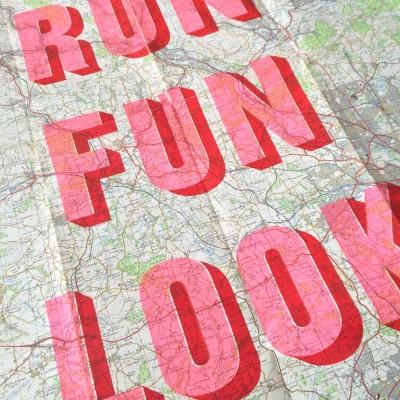 Dave Buonaguidi – Play Run Fun Look