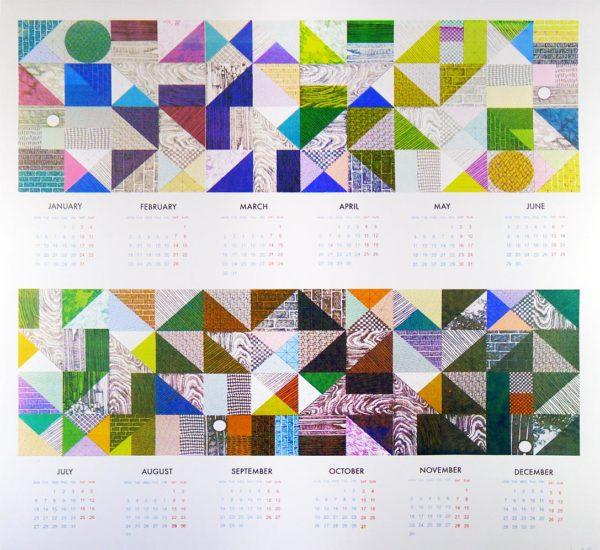 Lucille-Calendar