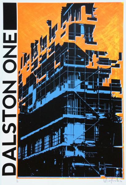 Oli Fowler- Dalston-One-Dalston-One