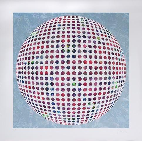 Adrian-Navarro-Sphere-#2E