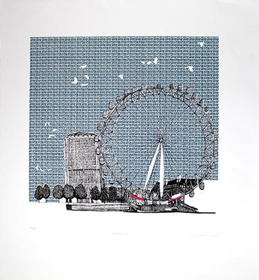 Clare-Halifax-London-Eye