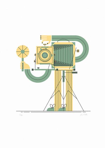 John Devolle - Camera Man