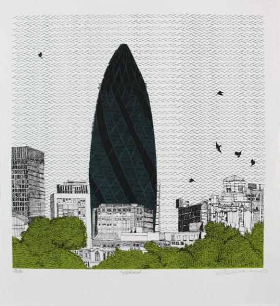 Clare-Halifax-Gherkin