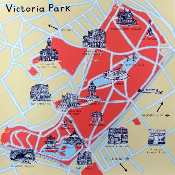 Simon-Fitzmaurice-Victoria Park