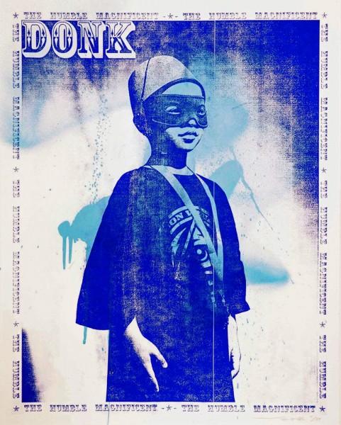 Donk-Humble Mag