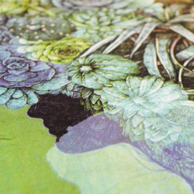 Lucille Clerc Kodama – Succulent Print Club London