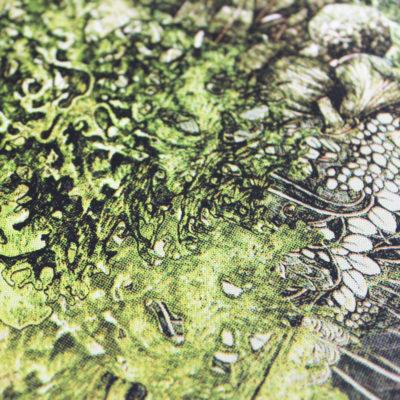Lucille Clerc Kodama – Mangrove Print Club London