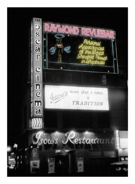 Rose-Stallard-Raymond- Revue-Bar