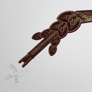 57 Design – The Golden Beetle