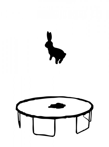 HAM-BOUNCING-RABBIT-SCREEN-PRINT
