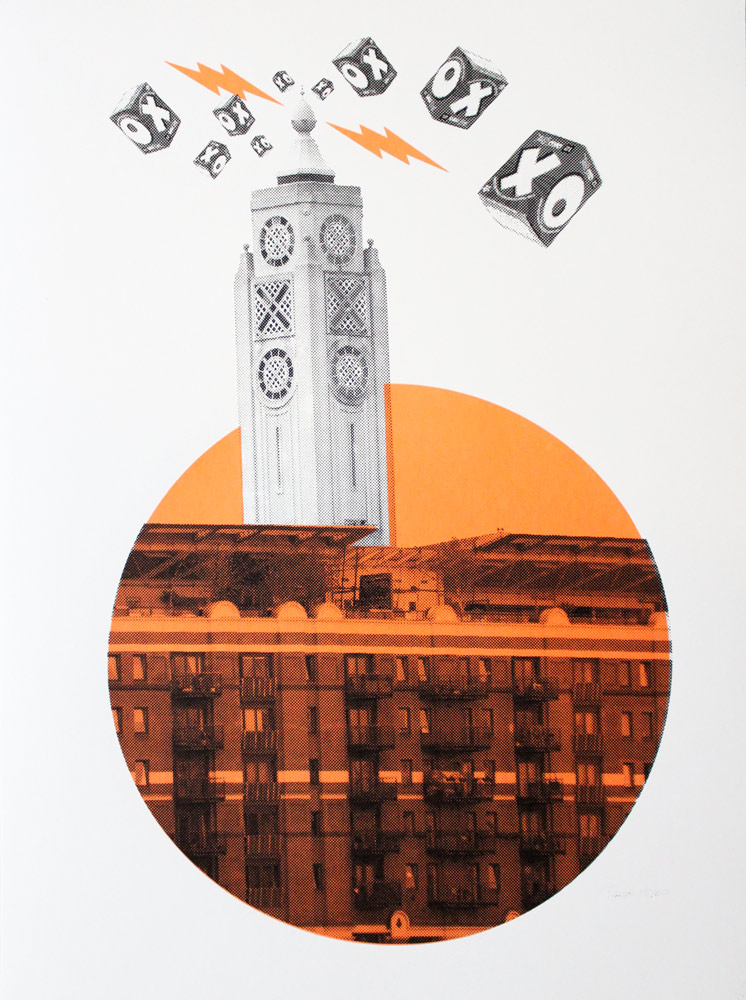Tirso-Sanchez-Oxo-Tower-Print-Club-London