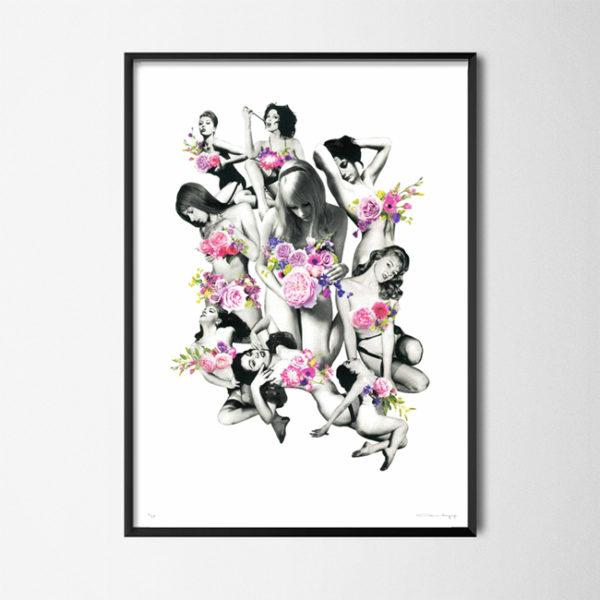 Femmes-et-FleursBY-CASSANDRA-YAP
