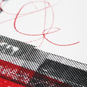 Alice Kiteley Vroom Vroom Print Club London