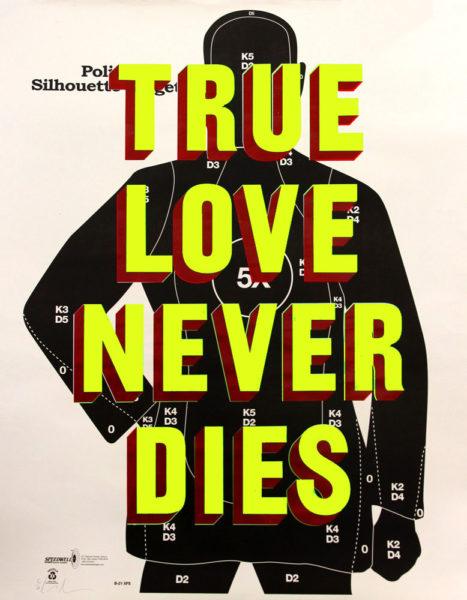 Dave-Buonaguidi-True-Love-Never-Dies-Green