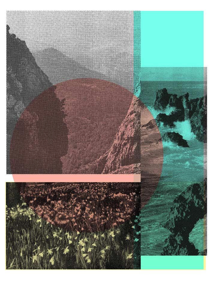 Paul Wardksi Things to Come 2 Print Club London