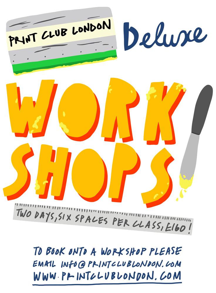 Deluxe Workshop