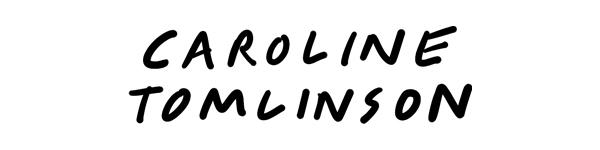 Caroline Tomlinson