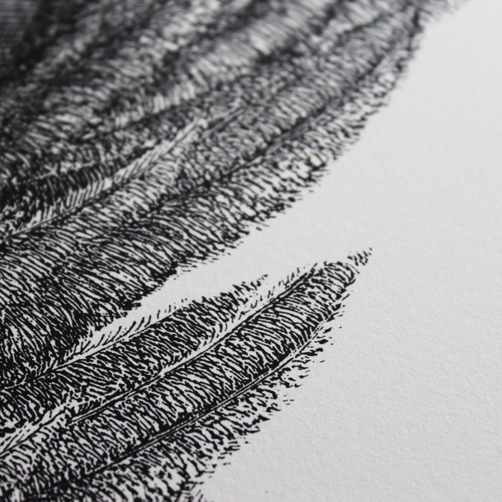 Meta Dan Hillier Print Club London