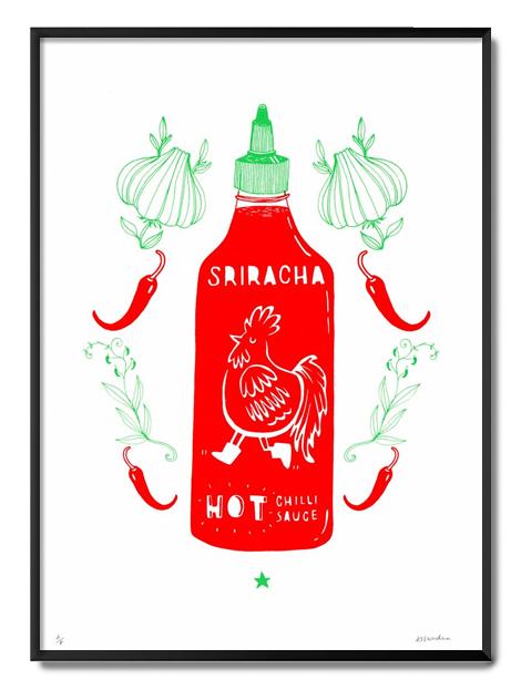 sriracha-sauce