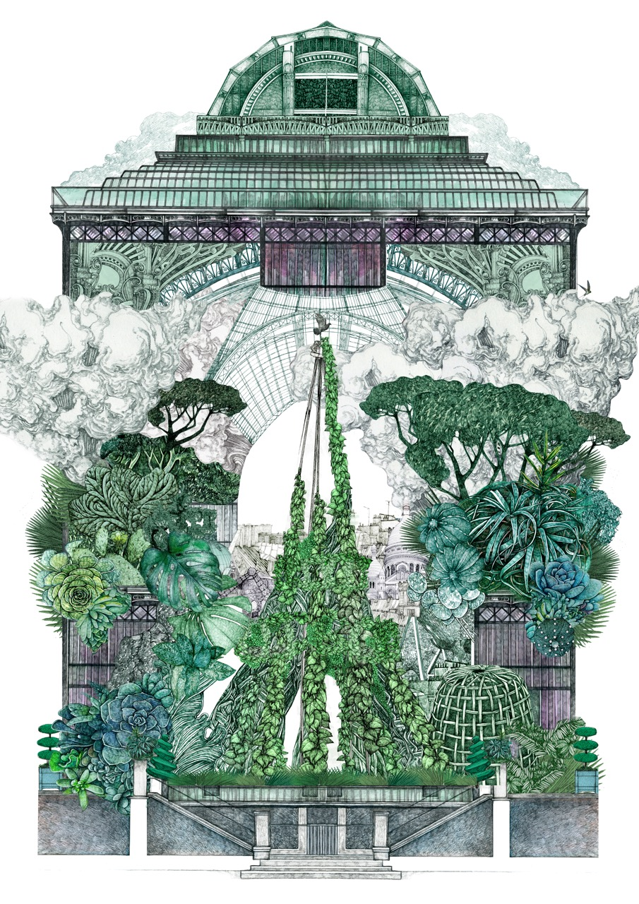 Beautiful image jardin des plantes paris photos design for Jardin jardin paris