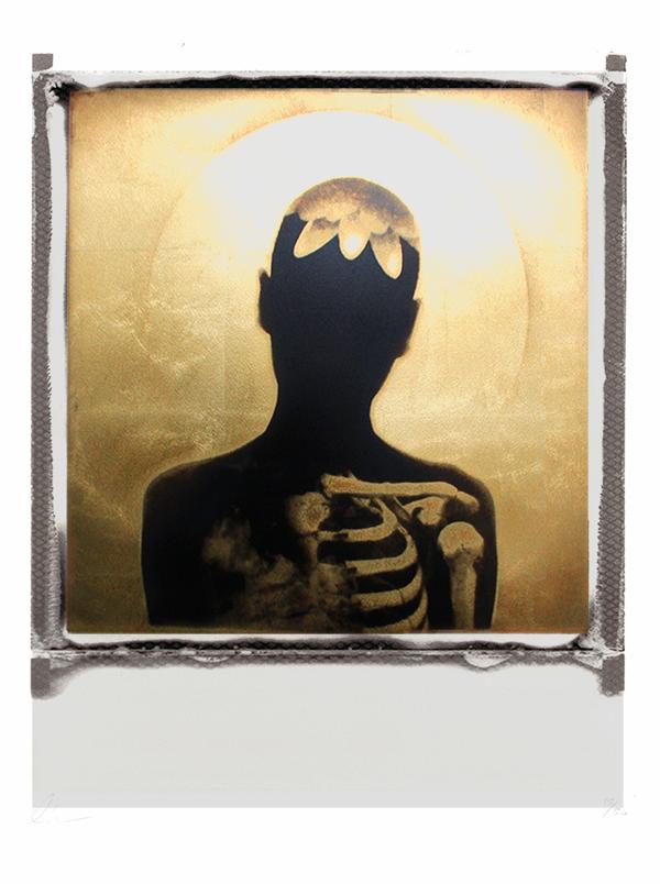 Andrew-Millar—Fractured Print club London Screen Print