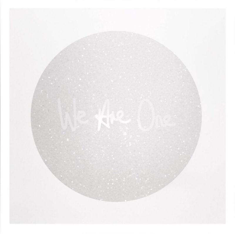We Are One Lauren Baker Print Club London
