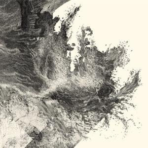 Dan Hillier Wave Print Club London