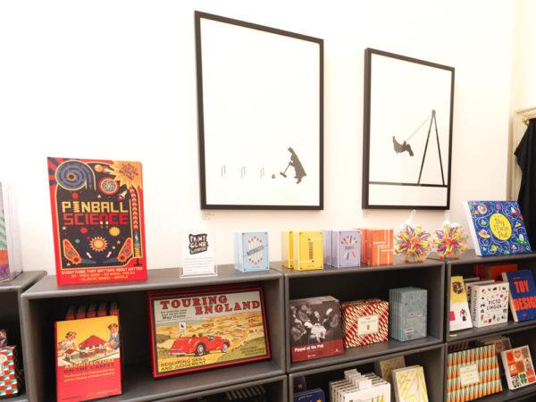 Somerset House Print Club London
