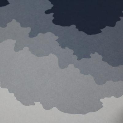 Donnie Darko Louis Carpenter Print Club London Screen Print
